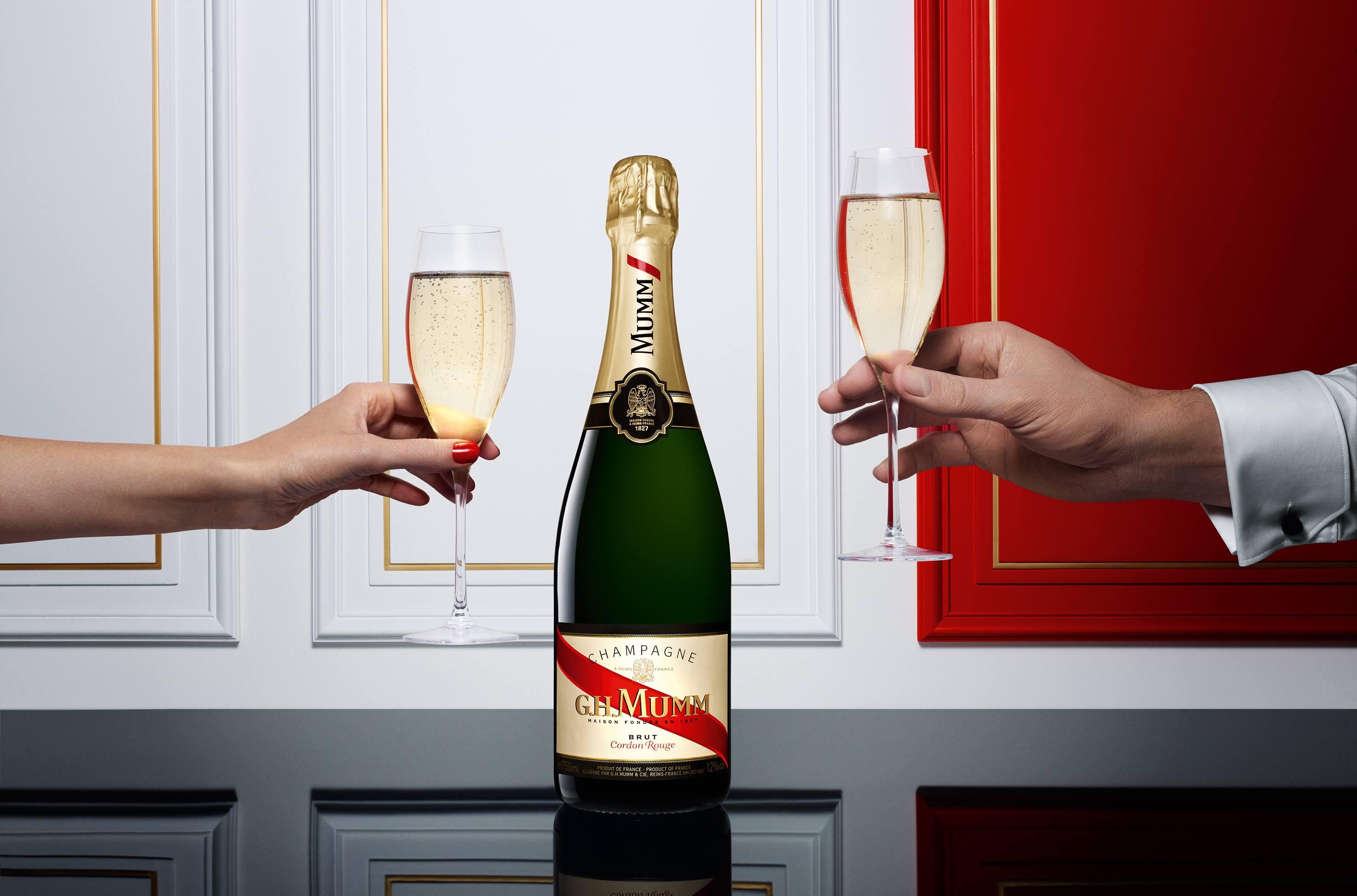 Vein / vahuvein / šampanja